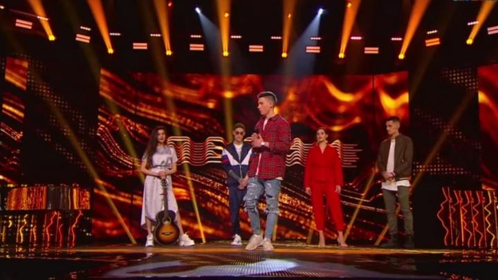 Музыкант из Кургана прошел во второй этап шоу «Песни» на ТНТ