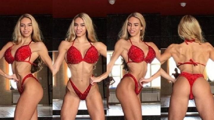 Сильные и сексуальные: семь самых аппетитных девушек в бикини