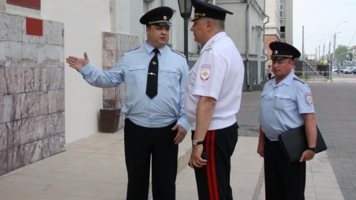 Начальника отдела полиции оштрафовали на 130 тысяч и уволили