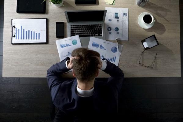 Хорошая кредитная история — не панацея