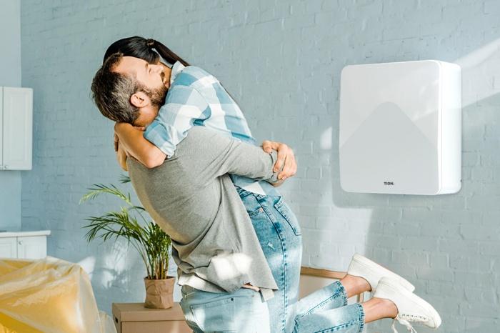 Чистый воздух в квартире — залог здоровья всей семьи