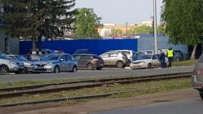 Улицы Уфы наводнили сотрудники ГИБДД: рассказываем, кого встречали люди в погонах