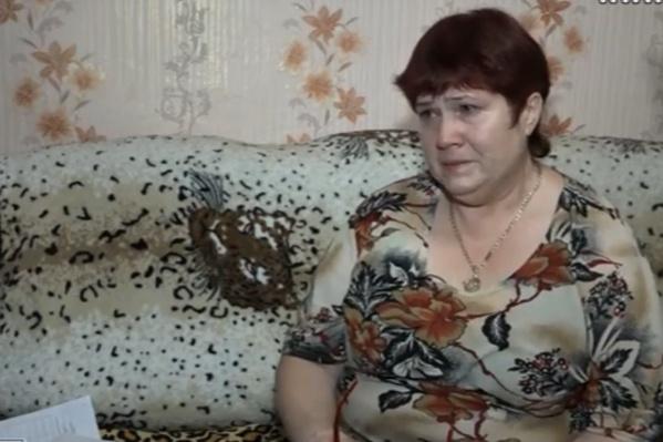 Наталья Александрович 30 лет отработала на железной дороге