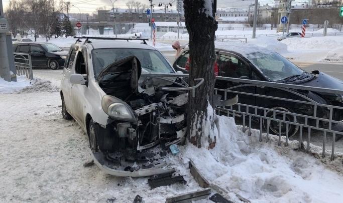 62 тысячи сообщений о ДТП: 2ГИС назвал самые опасные дороги Новосибирска