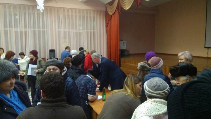 «Ваши проблемы решатся за пару часов»: глава Советского района рассказал о своей работе