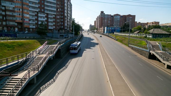 «Город падающих стен»: в годовщину трагедии на Свободном исследуем подпорные плиты в Красноярске