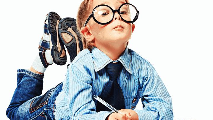 Привычки будущего гения: чем должен заниматься ваш ребенок, чтобы его жизнь сложилась успешно