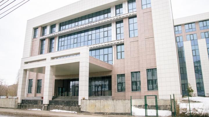 Самарскую «Клинику сердца» планируют выкупить за 1,5 миллиарда рублей