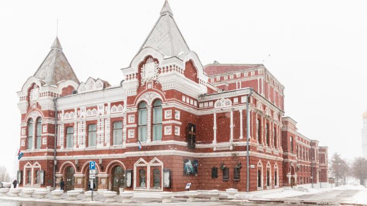 Директором Самарского театра драмы взяли спеца из Санкт-Петербурга