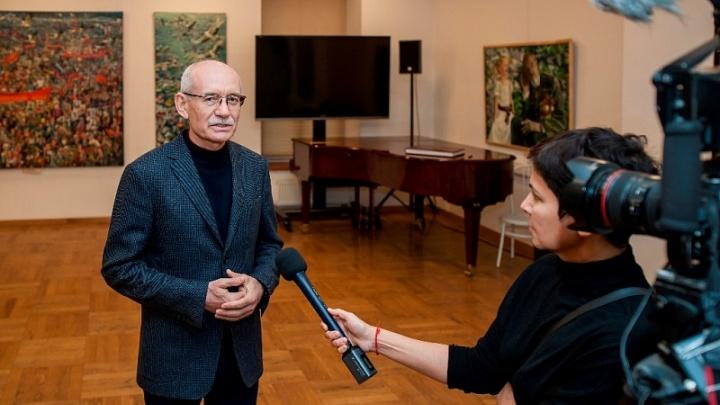 100-летний юбилей Башкирии отметят в Москве