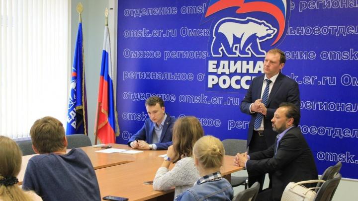 Депутат Алексей Провозин: «Я не хочу платить за многодетные семьи»