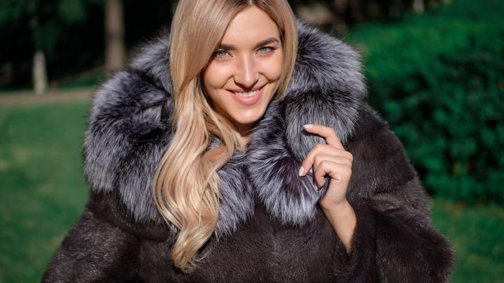 Готовь сани летом: в Екатеринбурге презентуют новую коллекцию шуб