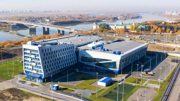 Завтра в Омске откроется хоккейная академия «Авангарда»