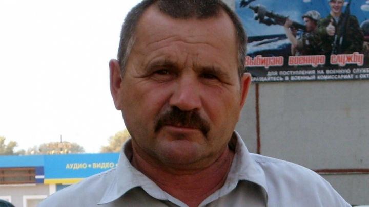 В Башкирии в реке обнаружили машину с пропавшим рыбаком
