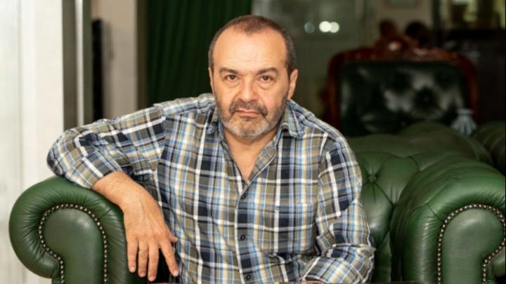 «Сатира не пройдет по конкурсу»: писатель Виктор Шендерович — про власть, Крым и цензуру