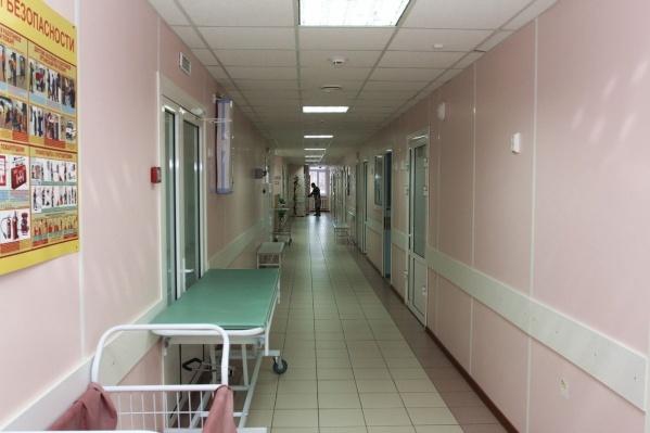 Ребенок провел в больнице месяц, сейчас предстоит реабилитация