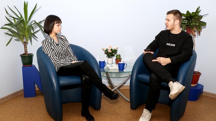 «В ню-фото не вижу ничего извращённого»: большое интервью NN.RU с девушкой года Playboy