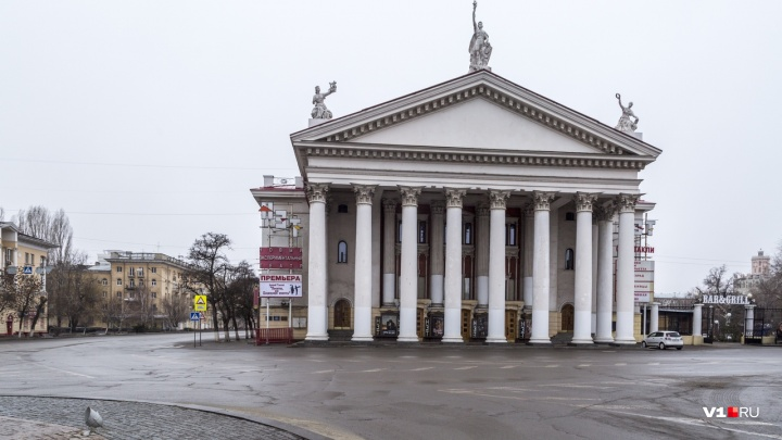 Культурная проверка: в Волгограде полиция нагрянула в бухгалтерию НЭТа