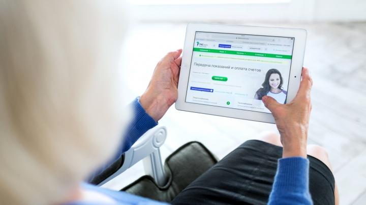 Проверить, прошёл ли платёжза свет, дончане смогут онлайн