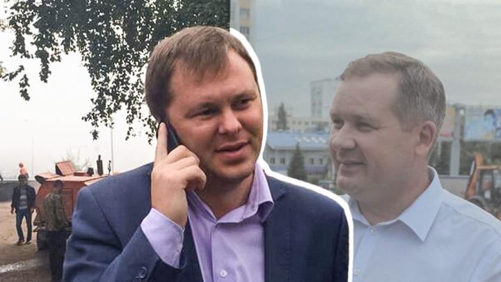 В Уфе после разноса на оперативке в правительстве поменяются главы городских районов
