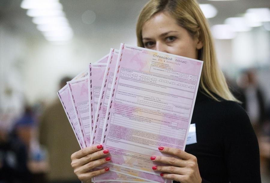 Министр финансов выступает заповышение штрафов заезду без ОСАГО
