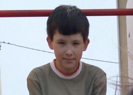 Второй день в Красноярске ищут пропавшего 11-летнего мальчика