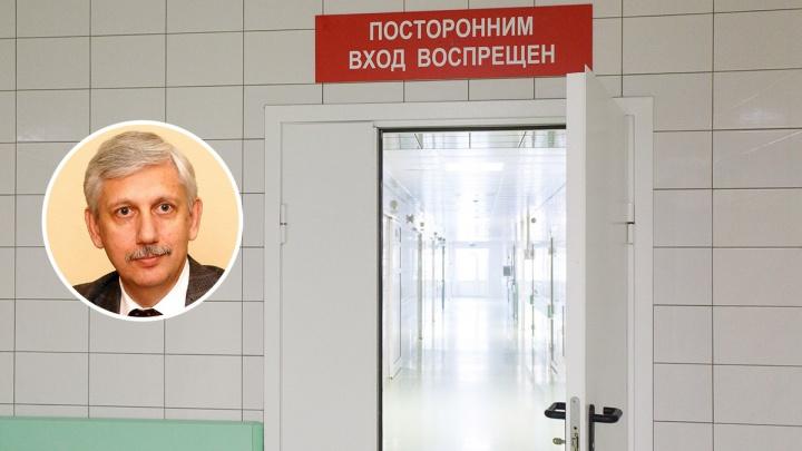 «В бюджете только половина суммы»: волгоградцев предупредили о грядущих проблемах с медпомощью