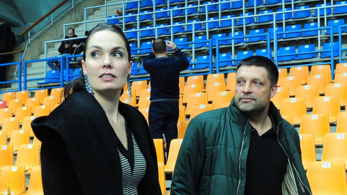 Татьяна Грачева шесть раз становилась чемпионкой России — четырежды в составе «Уралочки»