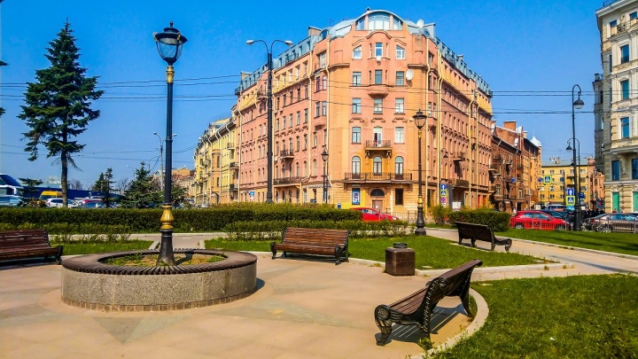 МСП Банк и ВЭБ.РФ направят 4 млрд рублей на развитие комфортной городской среды