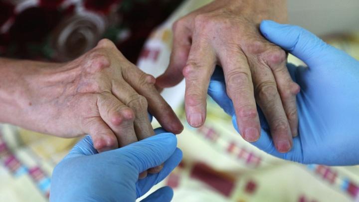Десять вопросов о ревматоидном артрите: рассказываем, о чем вы боитесь спросить
