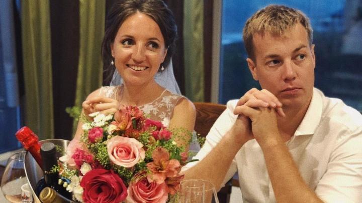 Любить иностранца: история о том, как швейцарец выучил русский ради любви сибирячки
