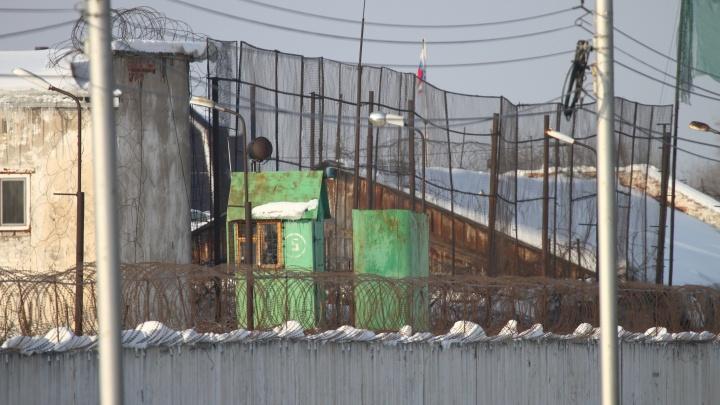Поджог как вызов: почему произошел бунт заключенных в самарской исправительной колонии № 5