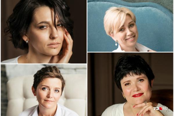 На подготовку фотовыставки ушло несколько месяцев. Любоваться портретами сильных и жизнерадостных женщин в ТРЦ можете в любой день до 4 декабря. Или посмотреть их портреты прямо сейчас