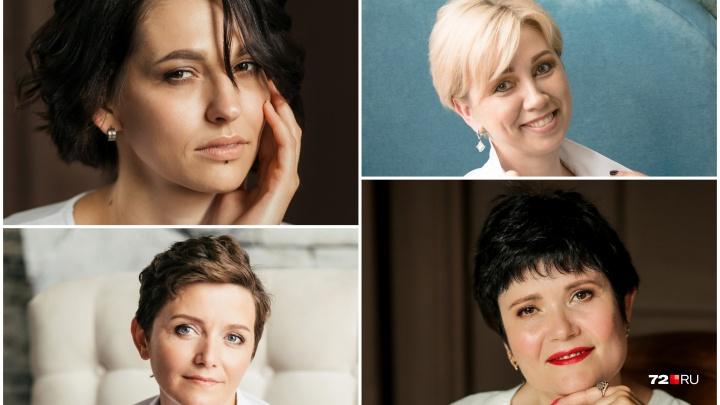 Красота сильнее рака: в тюменском ТРЦ устроили фотовыставку с необычными героинями