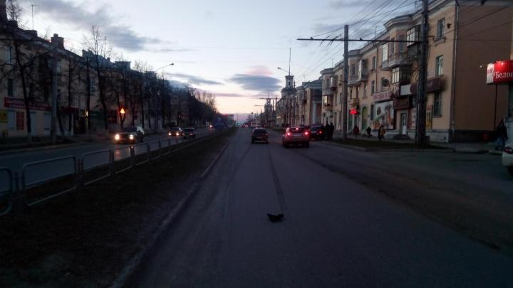 Молодого водителя отправили в колонию за смертельный наезд на студентку в Челябинской области