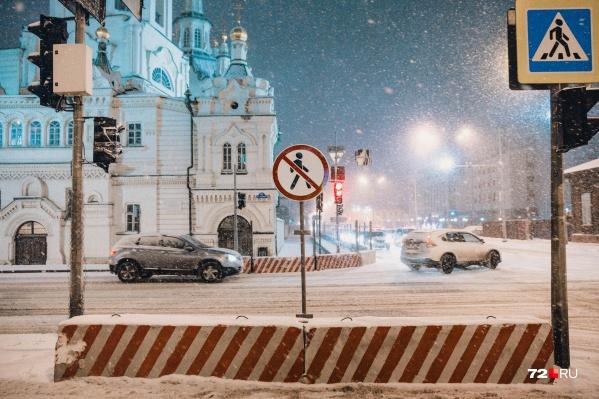 Соскучились по снегопадам? В ближайшие выходные город украсят миллиарды снежинок — так говорят синоптики