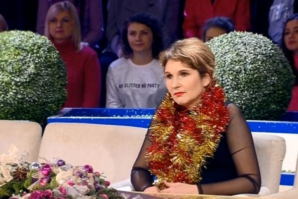 Наталья утверждала, что на программу попала обманом