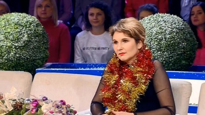 Вышел в эфир скандальный выпуск «Давай поженимся» с многодетной матерью-одиночкой из Красноярска