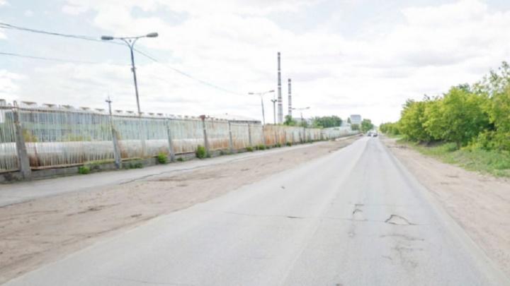 Стали известны сроки строительства магистрали Центральной