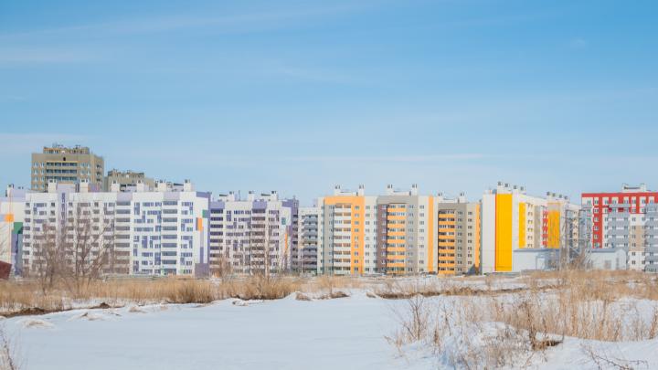 Южный город и Кошелев-Парк включат в состав Самары