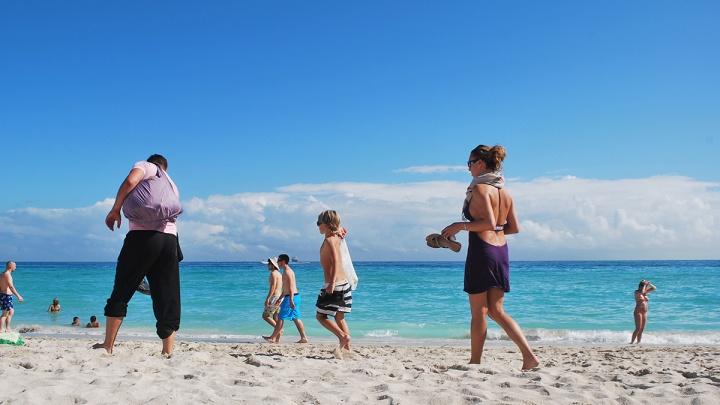Каждый четвёртый опрошенный челябинец отказался от летнего отпуска