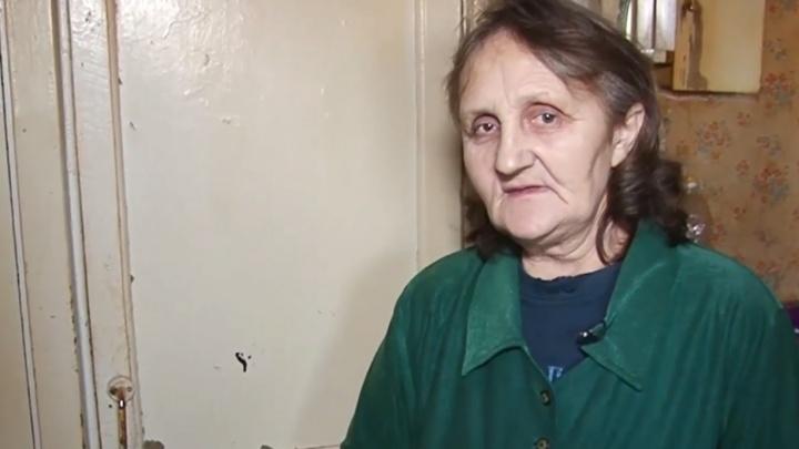 Адрес — Советский Союз: в Омске живёт пенсионерка с паспортом СССР