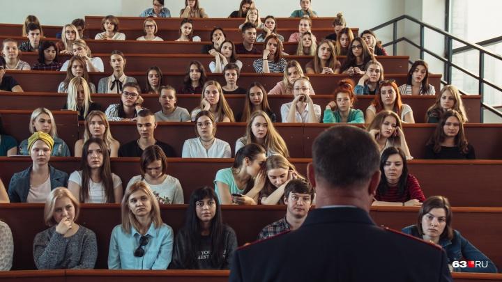 Билет в один конец: студенты из Самарской области смогут в два раза чаще ездить домой