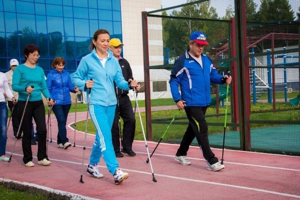 Пенсионеры смогут отдохнуть в лучших здравницах Башкирии
