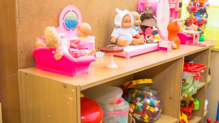 В Самаре очередь в детские сады обещают ликвидировать к 2022 году