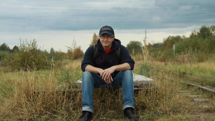 В Архангельске ушёл из жизни боровшийся с раком журналист Роман Соколов
