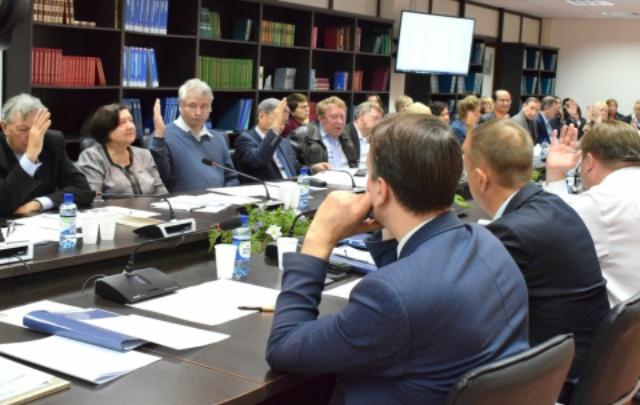 Ученый совет Курганского госуниверситета поддержал реорганизацию вуза
