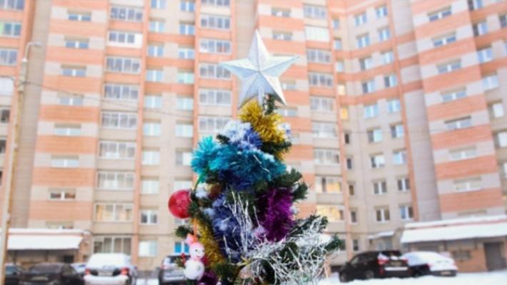 Всё изменится очень резко: какая погода будет на Новый год в Ярославле