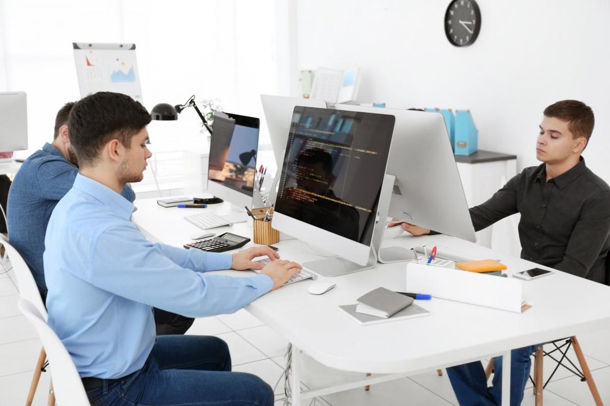 В продаже есть офисные помещения с арендаторами — не придется тратить время и силы на их поиск