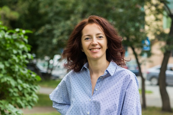 Евгения Елезова добровольно согласилась на три месяца эксперимента — она станет одним из первых новосибирских биохакеров